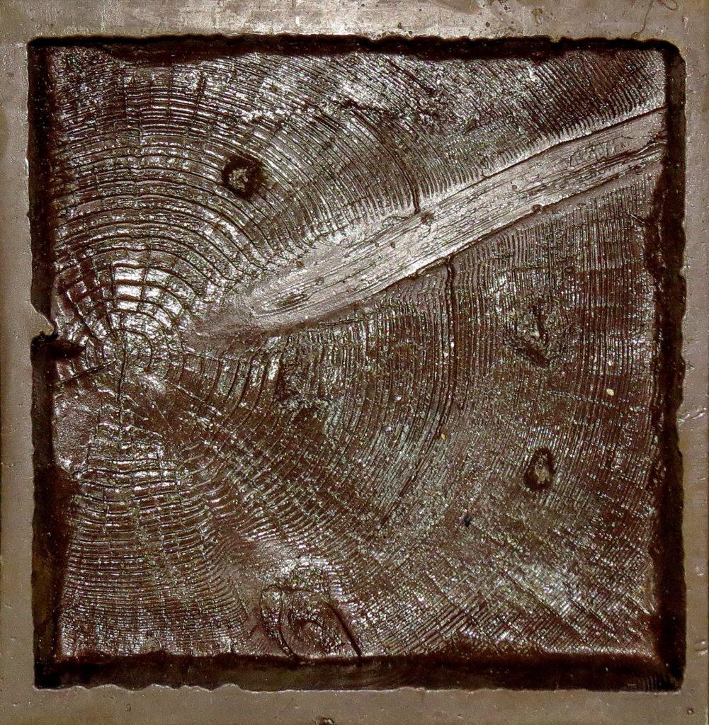 Пенек (квадратный)Текстура 2