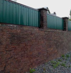 Фасадная плитка. Продажа фасадной плитки, бетонная плитка для стен в Минске и Молодечно