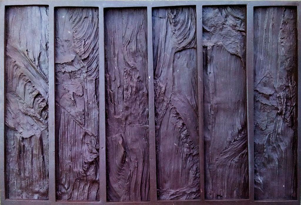 древесный скол