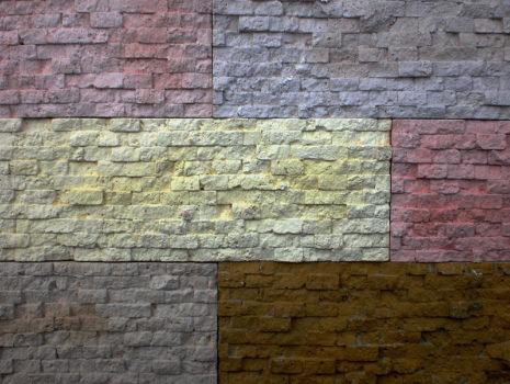 Камень декоративный искусственный Мозаика