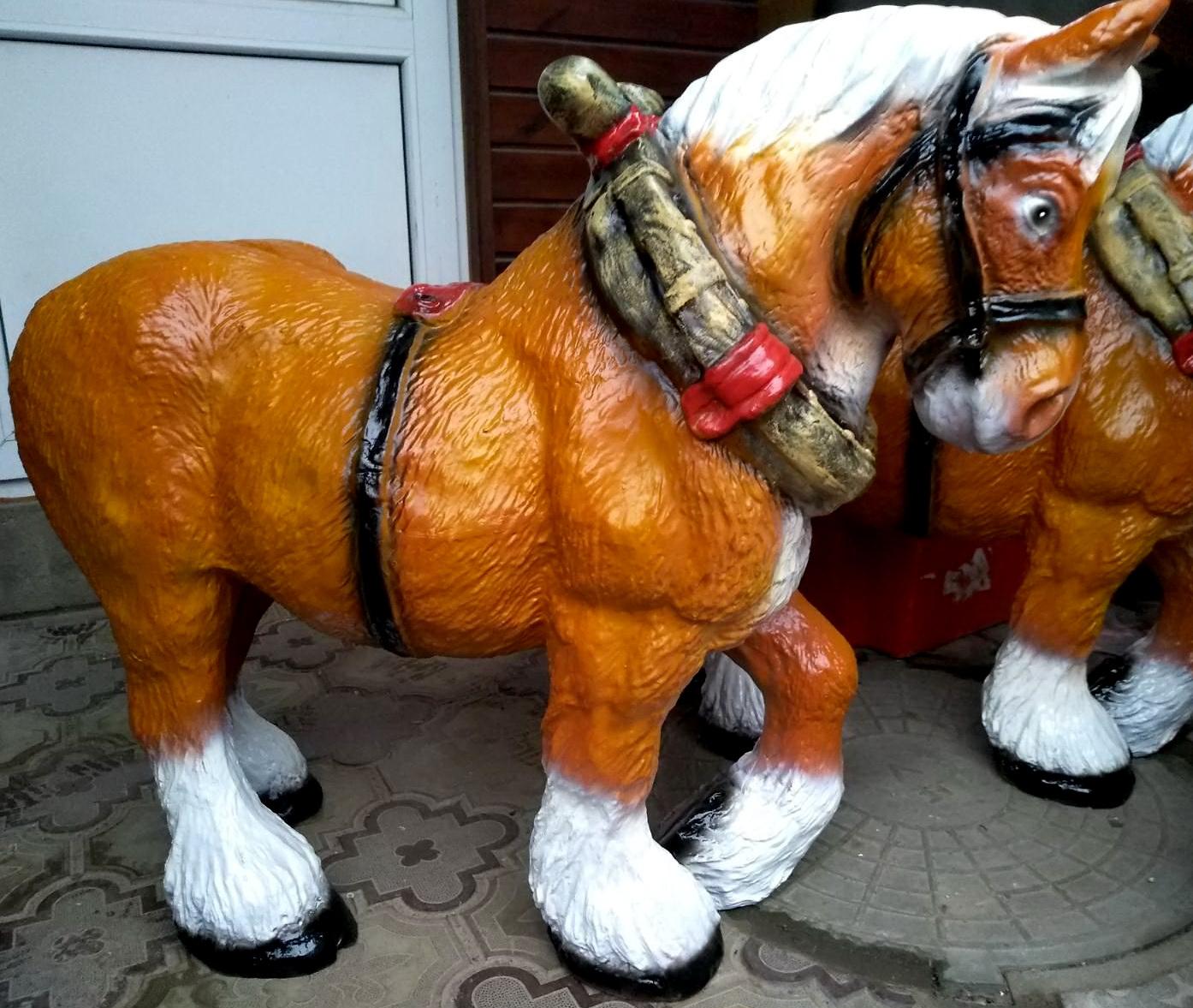 лошадка 75 см