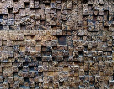 искусственный камень мозаика япония