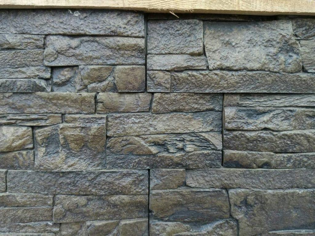 декоративный камень гипсовая скала